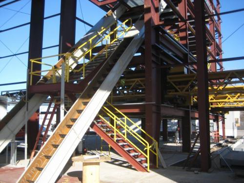 Harvey Transloading Facility