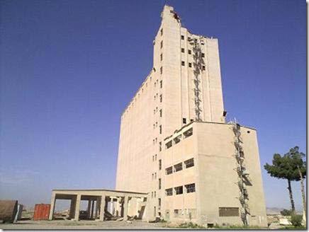 Kandahar Flour Mill